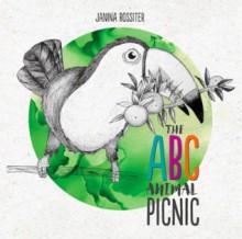 The ABC Animal Picnic - Janina Rossiter