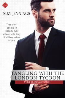 Tangling with the London Tycoon - Suzi Jennings