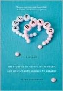 Half Baked - Alexa Stevenson