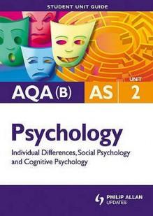 AQA (B) Psychology - Sue Standring