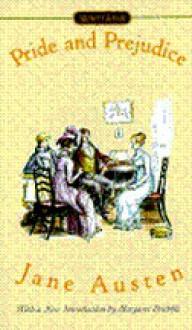 Pride and Prejudice - Margaret Drabble,Jane Austen