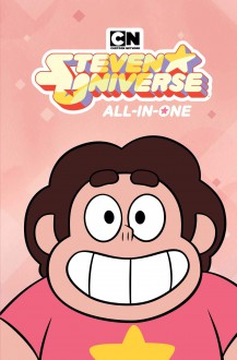 Steven Universe All-In-One - Rebecca Sugar