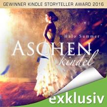 Aschenkindel: Das wahre Märchen - Halo Summer, Sabina Godec, Audible GmbH