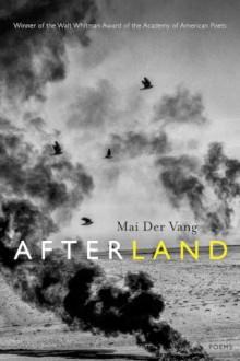 Afterland: Poems - Mai Der Vang