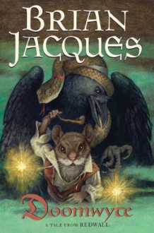 Doomwyte - Brian Jacques