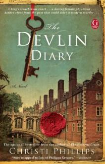 The Devlin Diary - Christi Phillips