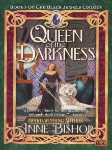Queen of the Darkness - Anne Bishop