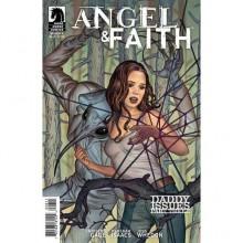 Angel & Faith: Daddy Issues, Part 3 (Angel & Faith #8) - Christos Gage, Rebekah Isaacs, Joss Whedon