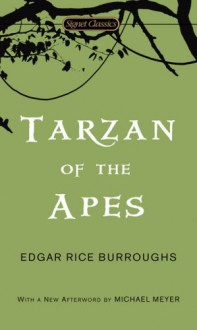 Tarzan of the Apes - Michael Meyer, Gore Vidal, Edgar Rice Burroughs