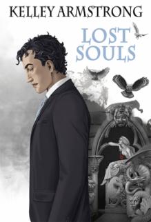 Lost Souls - Kelley Armstrong,Xavière Daumarie