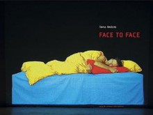 Anna Anders: Face To Face - Wulf Herzogenrath, Anna Anders
