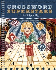 Crossword Superstars in the Spotlight - Stanley Newman