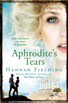 Aphrodite's Tears - Hannah Fielding