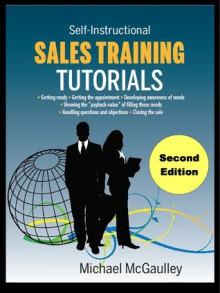 Sales Training Tutorials - Michael McGaulley