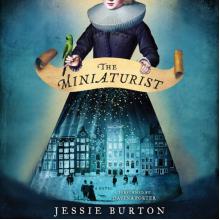The Miniaturist - Jessie Burton, Davina Porter