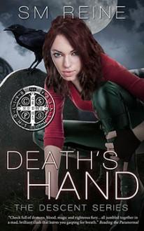 Death's Hand - S.M. Reine