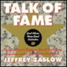 Talk of Fame - Jeffrey Zaslow