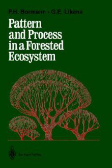 Pattern and Process in a Forested Ecosystem: Disturbance, Development and the Steady State Based on the Hubbard Brook Ecosystem Study - F.Herbert Bormann, Gene E. Likens