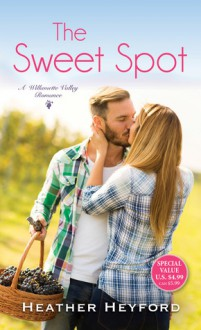 The Sweet Spot - Heather Heyford