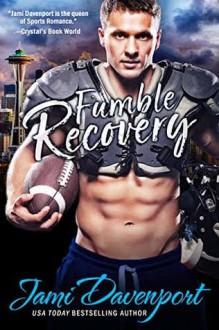 Fumble Recovery - Jami Davenport