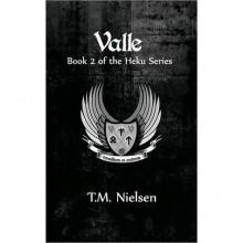 Heku (Heku #1) - T.M. Nielsen