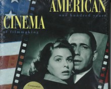 American Cinema: One Hundred Years of Filmmaking - Jeanine Basinger