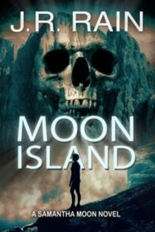 Moon Island (Vampire for Hire, #7) - J.R. Rain