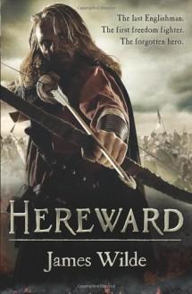 Hereward - James Wilde