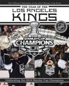 Stanley Cup 2012 Championship West Division A - NHL, Andrew Podnieks