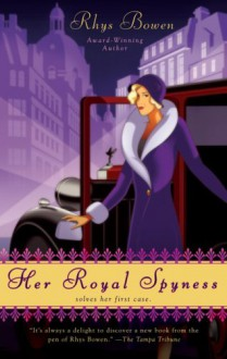 Her Royal Spyness - Rhys Bowen