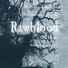 Rawblood - Catriona Ward,Victoria Fox,Peter Kenny