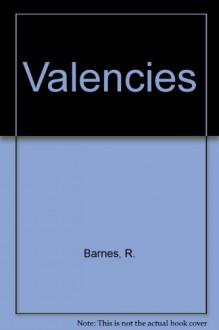 Valencies - Trevor Shearston, Damien Broderick