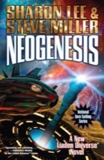 Neogenesis - Steve Miller,Sharon Kendrick