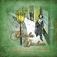 A Christmas Carol - Simon Prebble,Charles Dickens