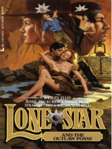 Lone Star and the Outlaw Posse - Wesley Ellis