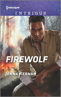 Firewolf (Apache Protectors: Tribal Thunder) - Jenna Kernan