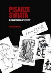 Pisarze Świata. Słownik encyklopedyczny - Jolanta Skrunda