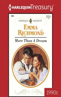 More Than a Dream - Emma Richmond