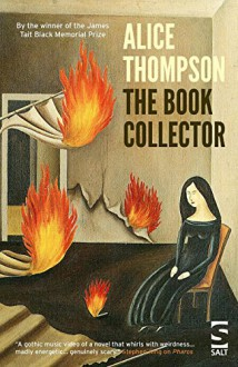 The Book Collector - Alice Thompson