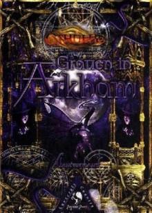 Grauen in Arkham - H.P. Lovecraft, Frank Heller