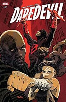 Daredevil (2015-) #21 - Charles Soule,Goran Sudzuka,Dan Panosian