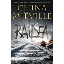 Railsea - China Miéville, Jonathan Cowley