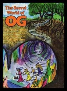 The Secret World of Og - Pierre Berton