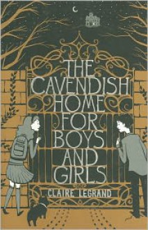 The Cavendish Home for Boys and Girls -