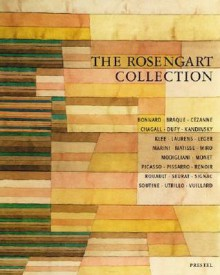 The Rosengart Collection - Angela Rosenberg, Cristian Rumelin, Eduard Beaucamp