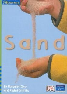 Sand - Margaret Clyne, Rachel Griffiths