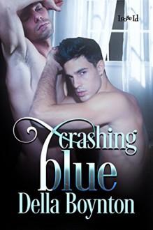 Crashing Blue - Della Boynton