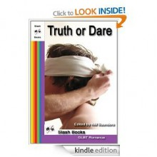 Truth or Dare - J.D. Isip