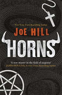 Horns by Joe Hill (2011-06-02) - Joe Hill