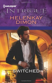 Switched - HelenKay Dimon